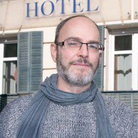Pedro José Jiménez Sanz photo